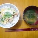 ためしてガッテン 卵白のワザ!(2013/4/24放送)